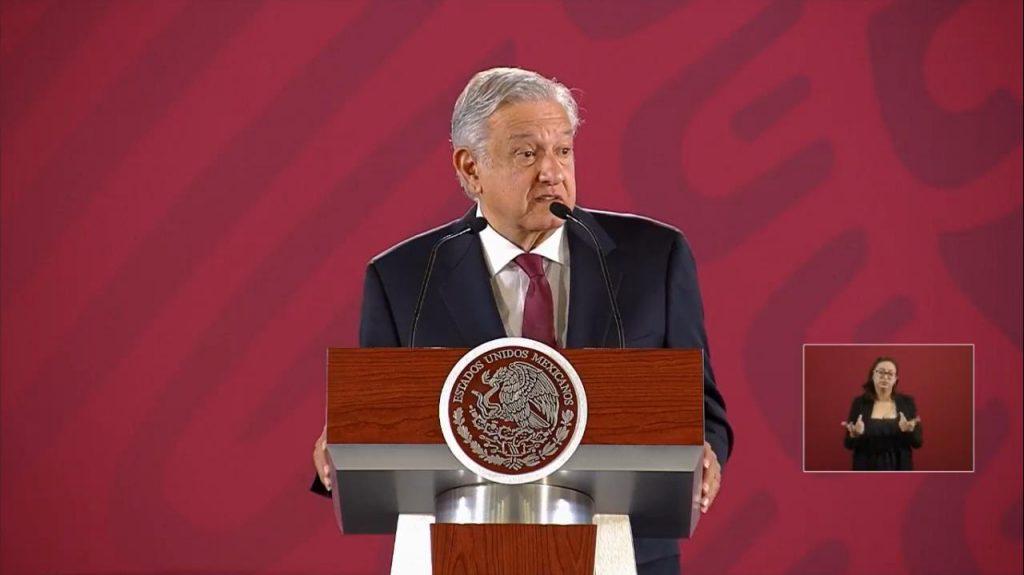 AMLO Andrés Manuel López
