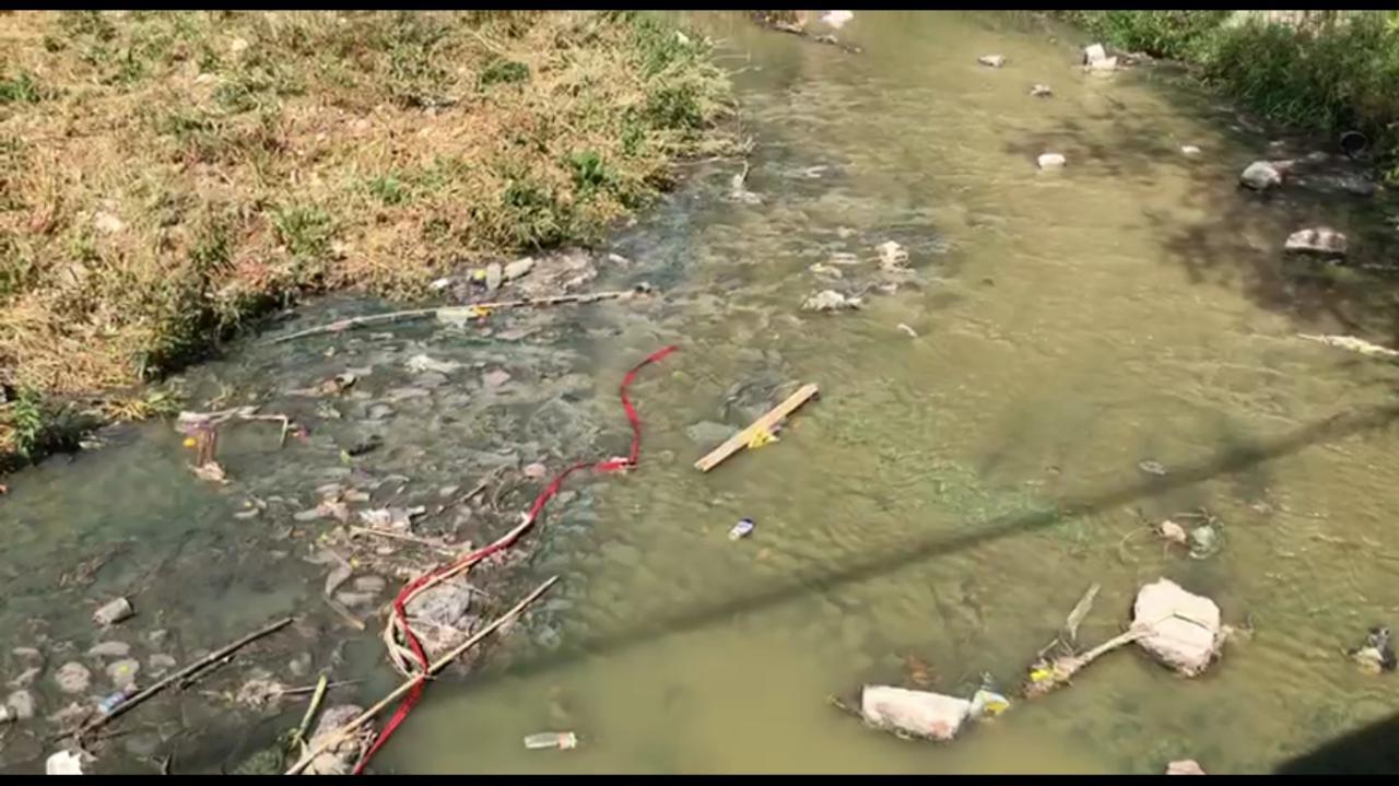 UAQ y El Marqués presentan programa de rescate para el Río Querétaro