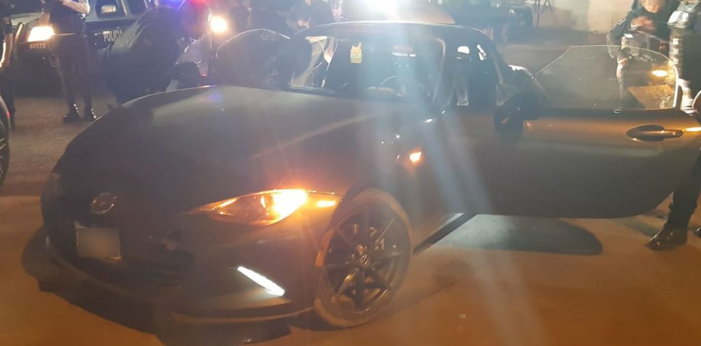 Robo Mazda