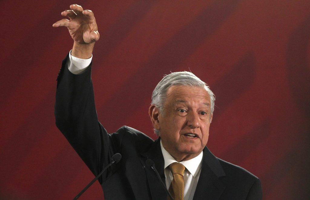 Inversión extranjera a México supera 10.000 millones dólares de enero a marzo