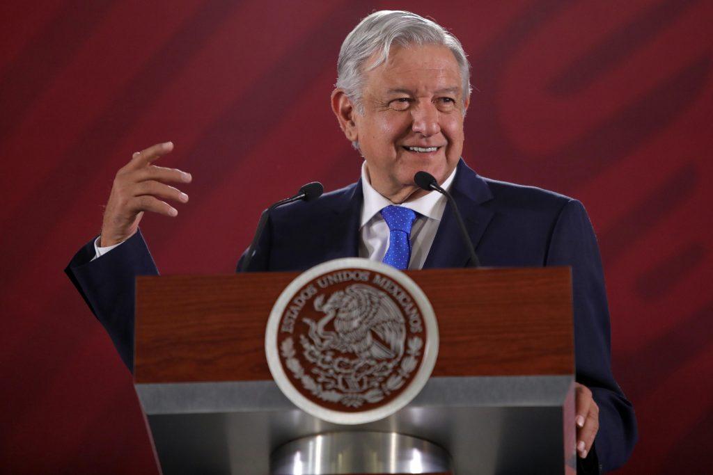 López Obrador descarta ley federal para el matrimonio igualitario en México
