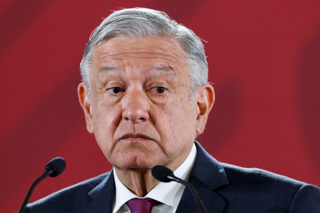 López Obrador sostiene que la economía mexicana va