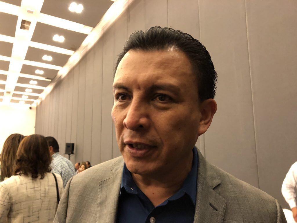 Juan Marcos Granados Torres.
