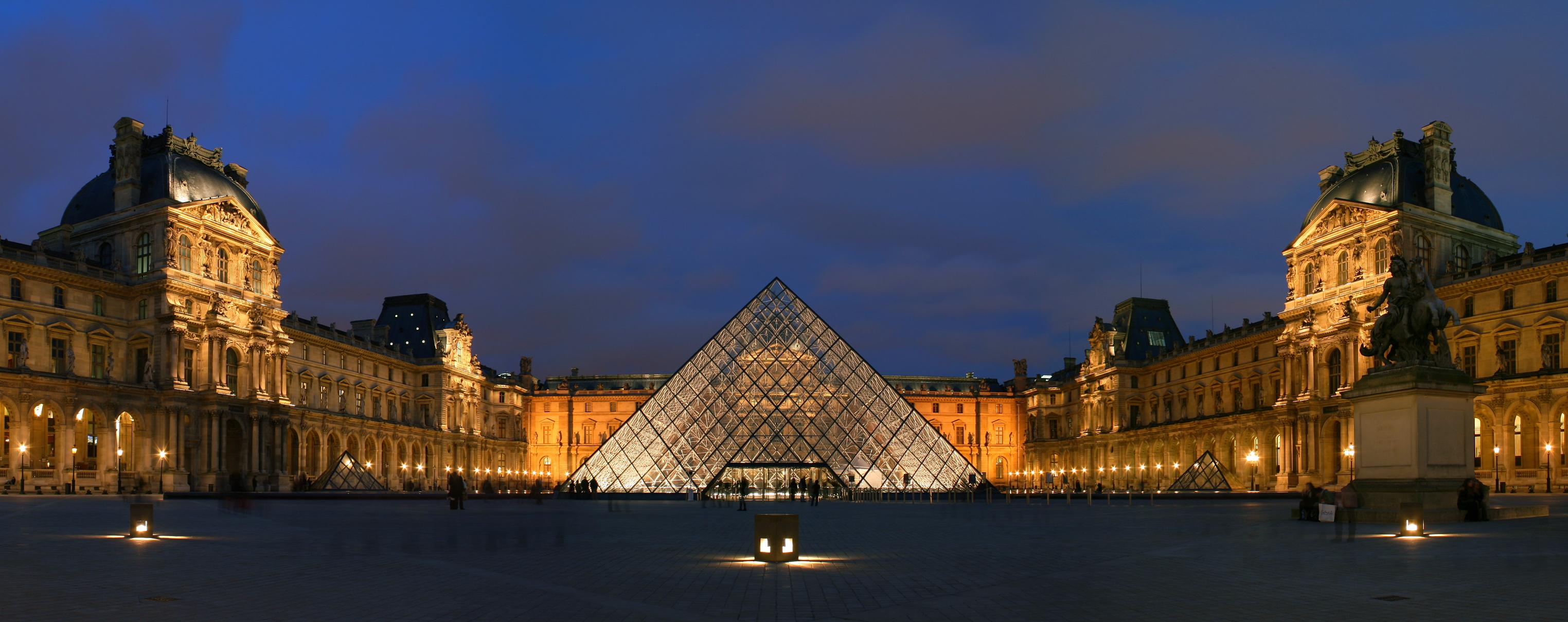 Museo de Louvre pone toda su colección en línea