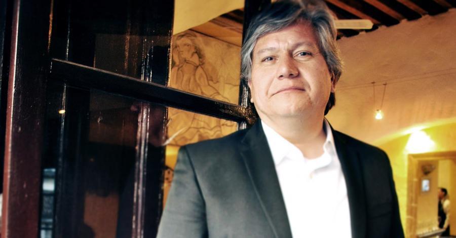 Raúl Mendoza