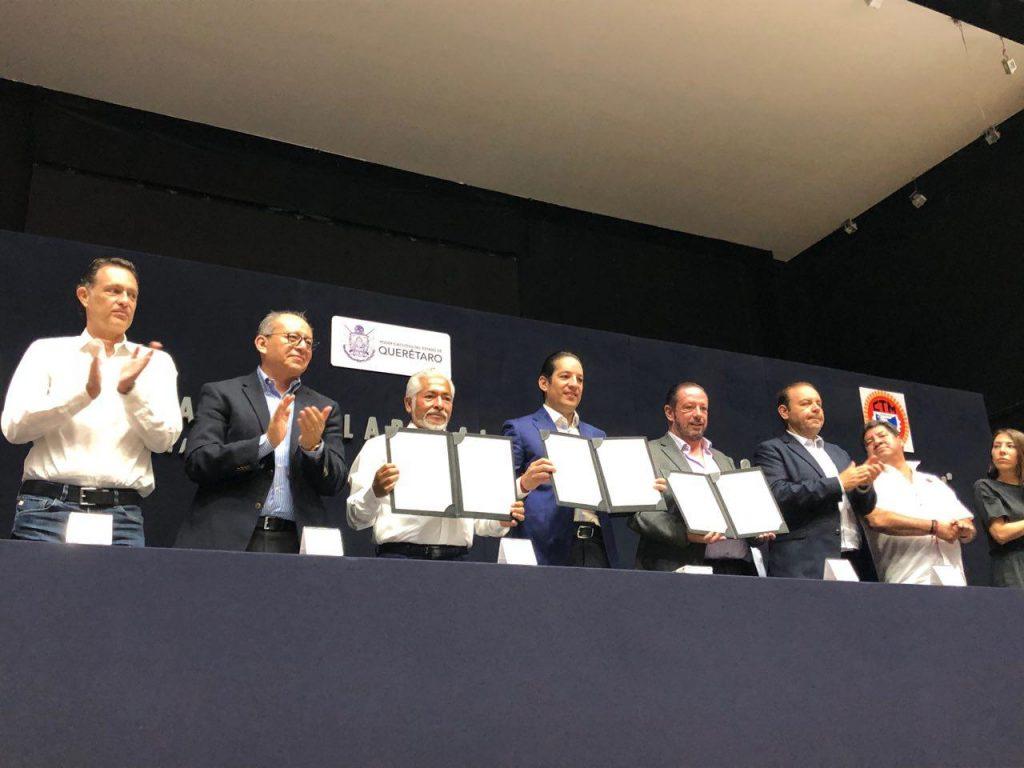 Acuerdo Paz Labora