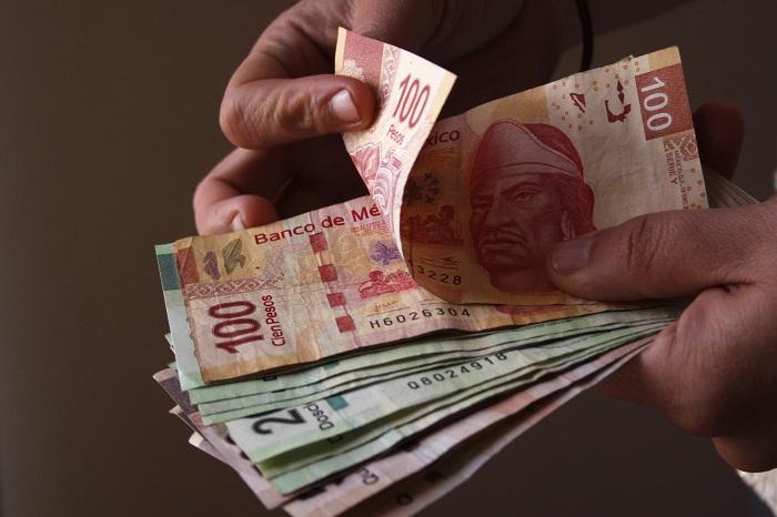 Año Nuevo, salario nuevo: sube salario mínimo en México