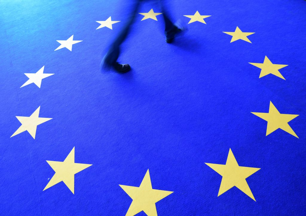 Elecciones al Parlamento Europeo en Alemania
