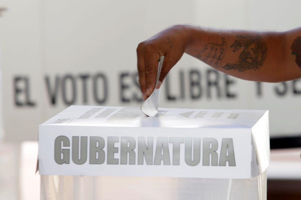 Mexicanos votan en las primeras elecciones de la era López Obrador