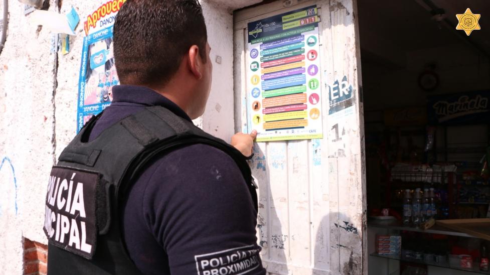 policía municipal 1