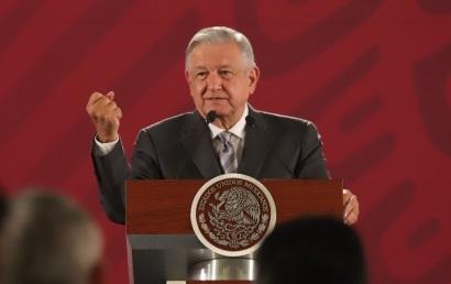 López Obrador revela gastos en insumos durante el gobierno pasado