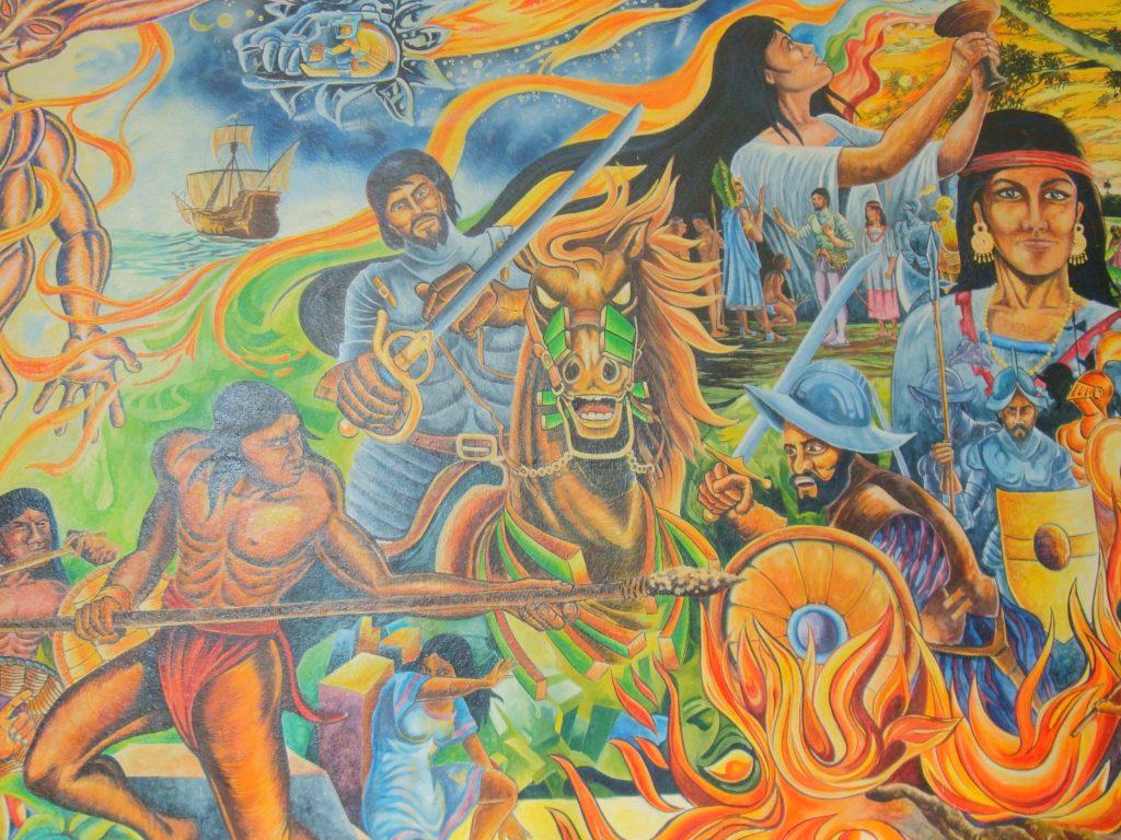 Batalla_de_Centla Hernán Cortés