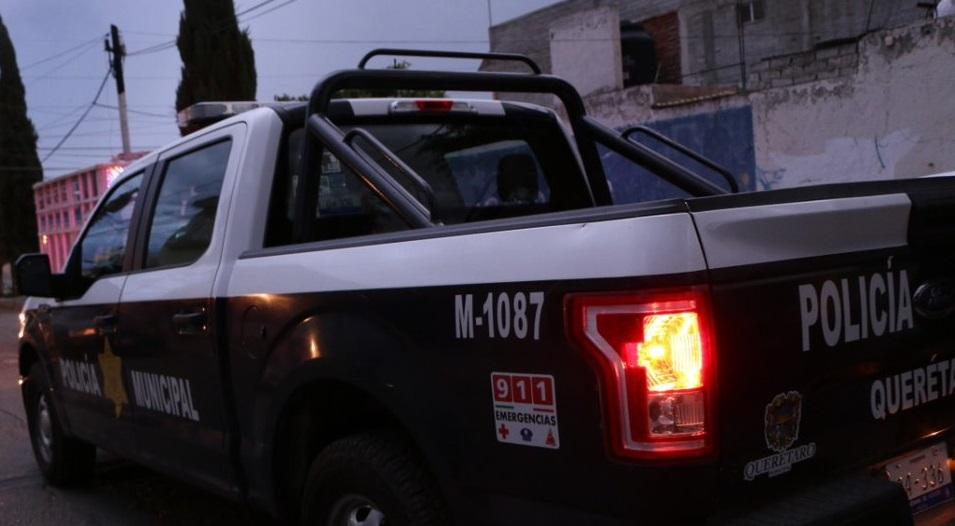 Policía Municipal de Querétaro