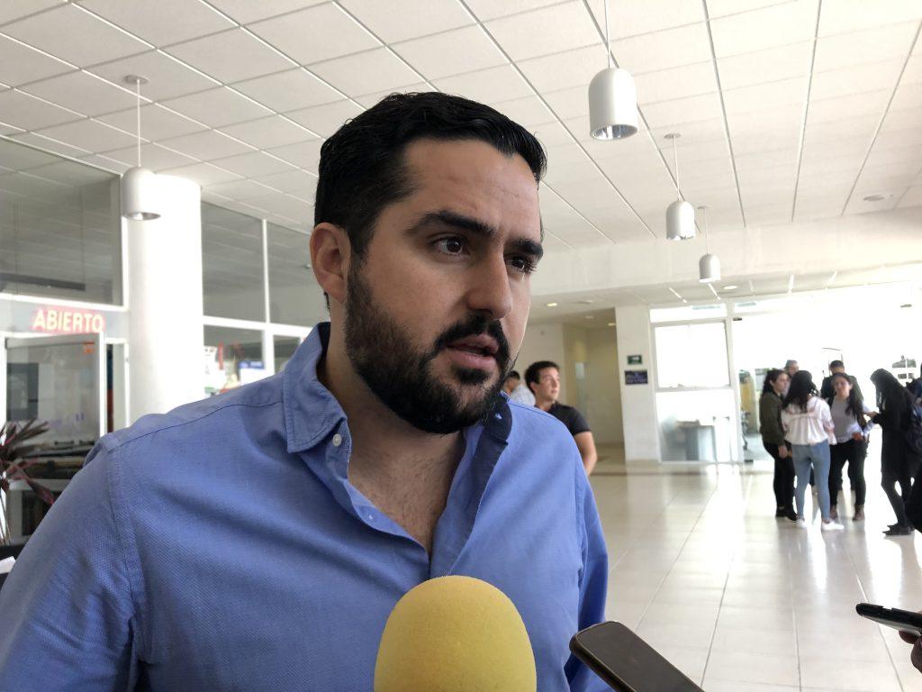 Agustín Dorantes