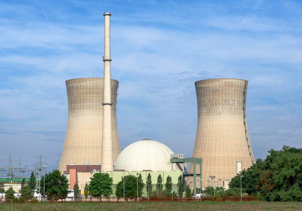 Kernkraftwerk_Grafenrheinfeld_-_2013