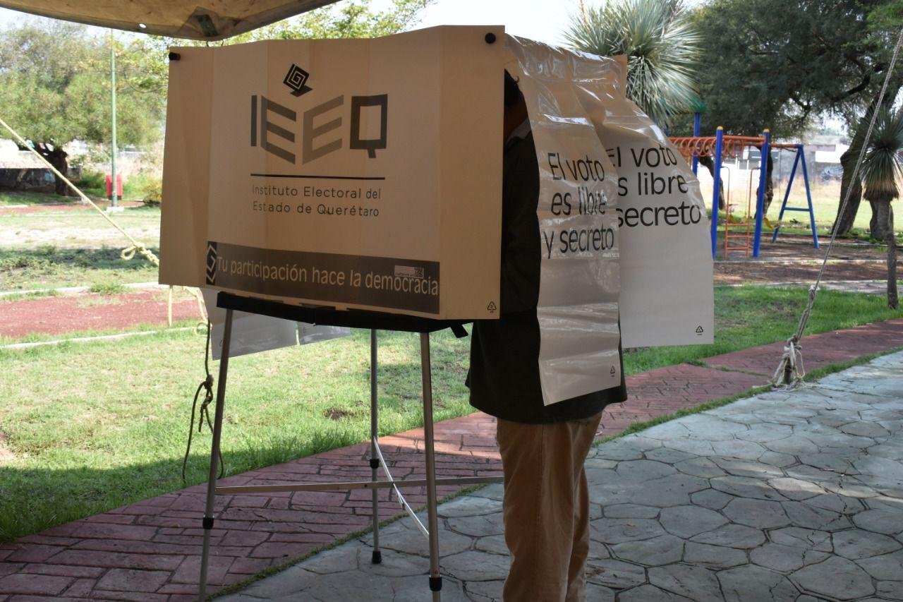Comisión Jurídica del IEEQ aprueba lineamientos para cómputo de votos y protocolos de sanidad de las elecciones