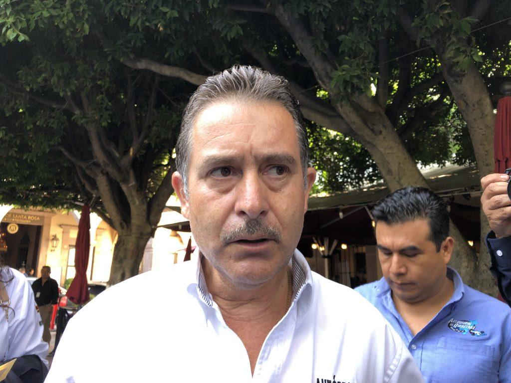 Alejandro Ugalde