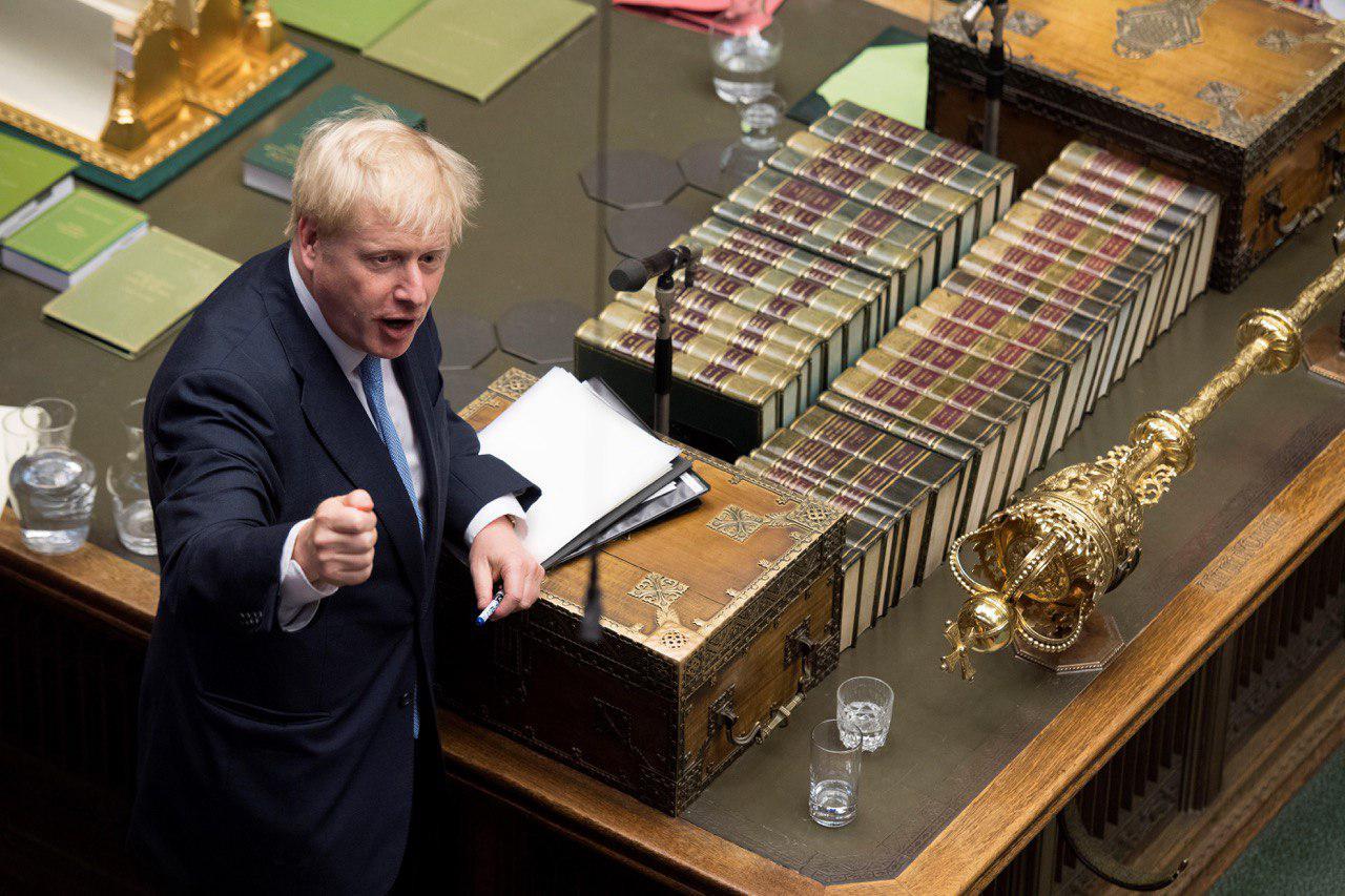 El Reino Unido tiene nuevo primer ministro