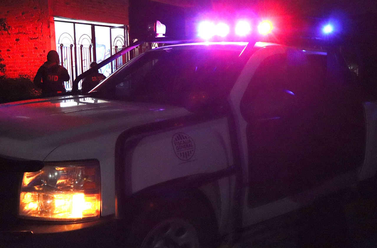 Fiscalía investiga agresión con arma de fuego a simpatizantes de un partido político en Cadereyta