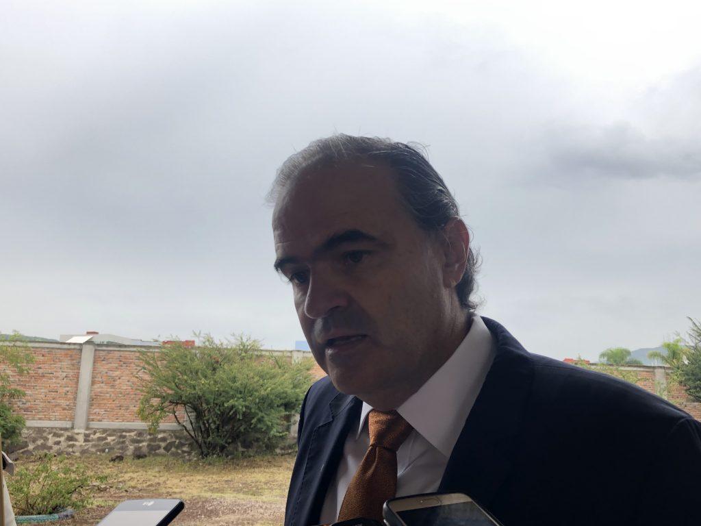 Enrique de Echávarri