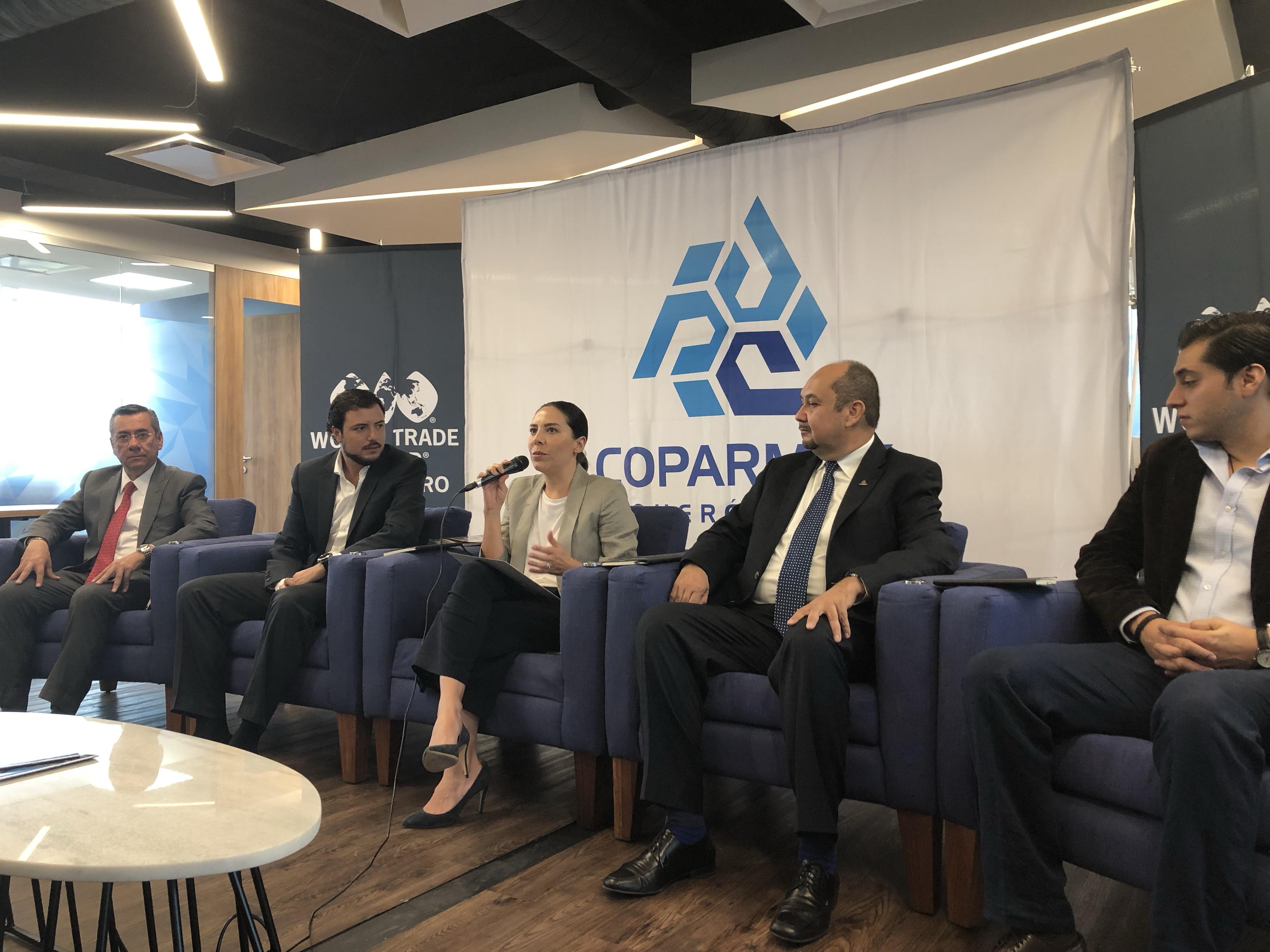 En 2020, Coparmex impulsará emprendimiento en Querétaro