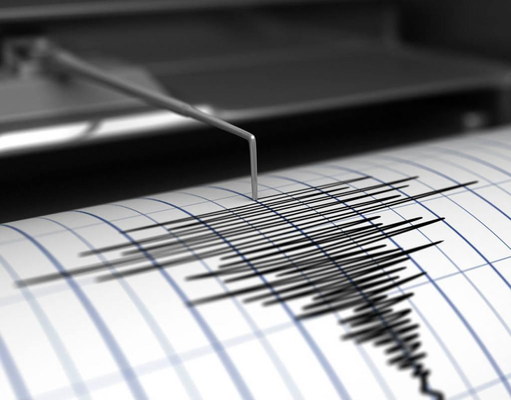Se registra sismo de 2.9 en la Ciudad de México