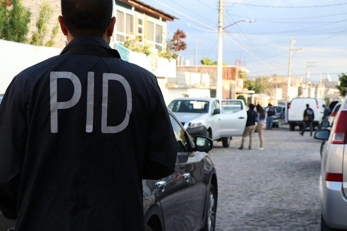 ¿Qué esta pasando en Querétaro con la seguridad?