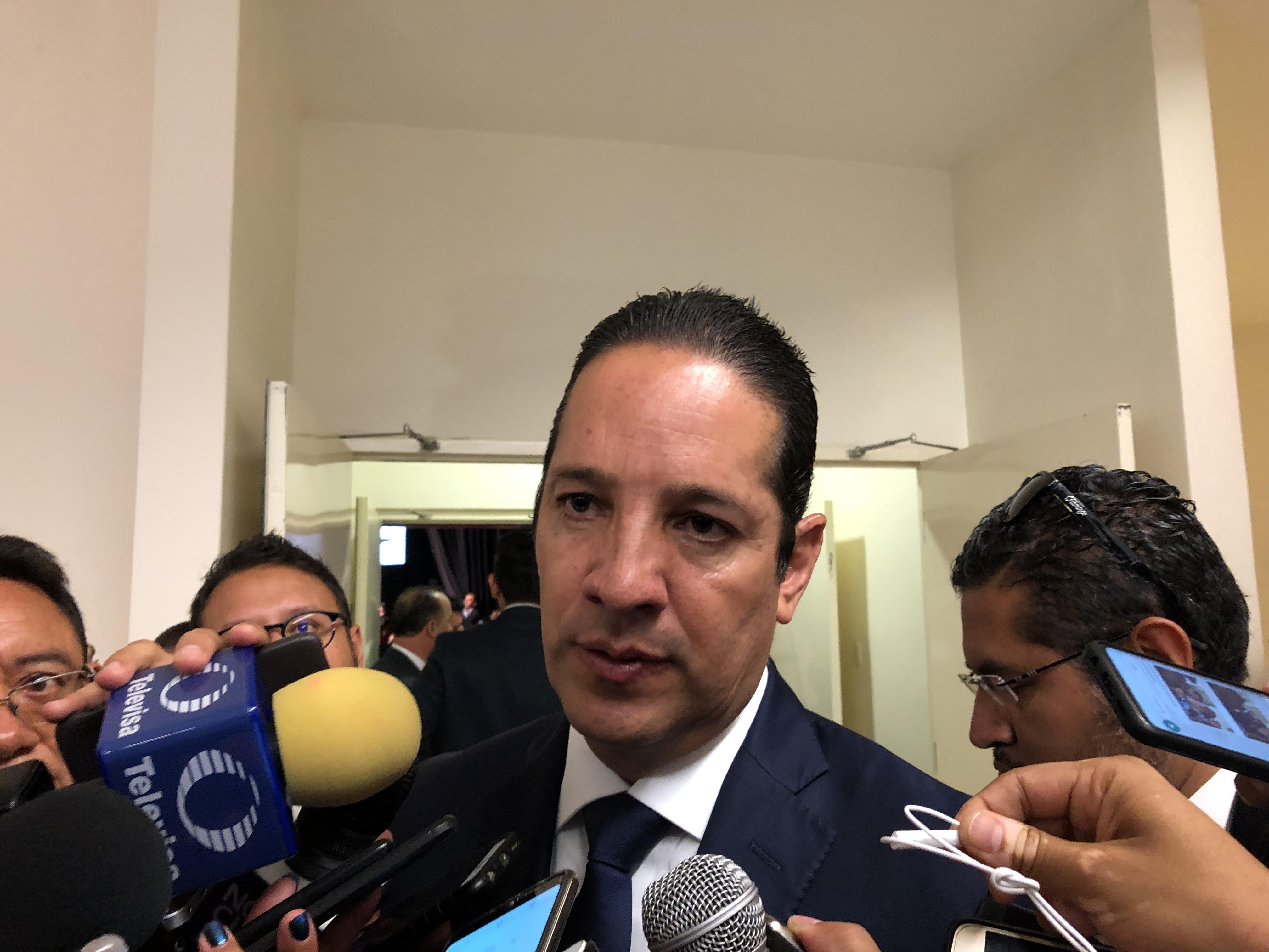 SADER debería cerrar oficinas de la delegación en Querétaro: FDS
