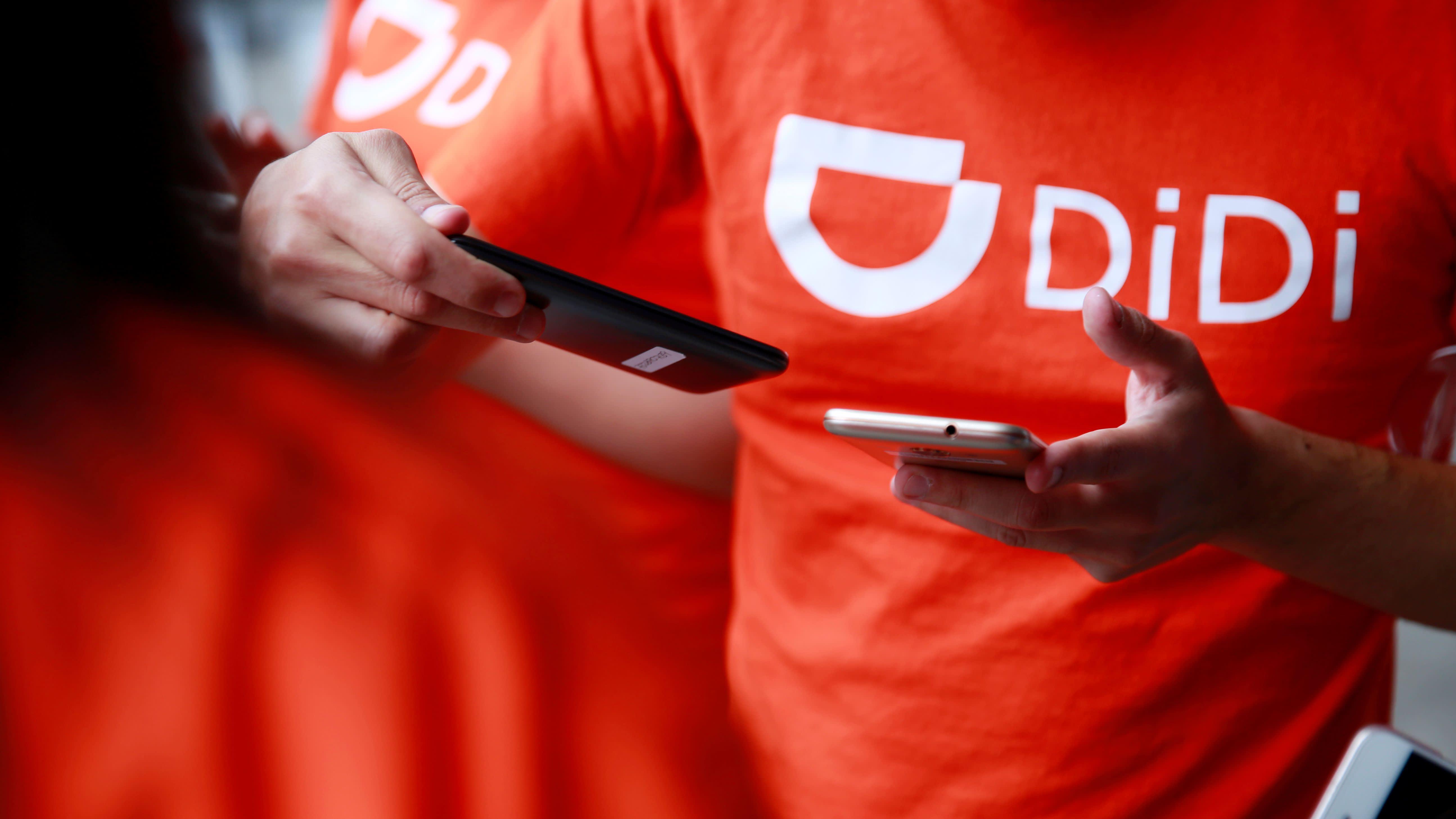 Rappi, DiDi y Uber Eats, los ganadores de la pandemia
