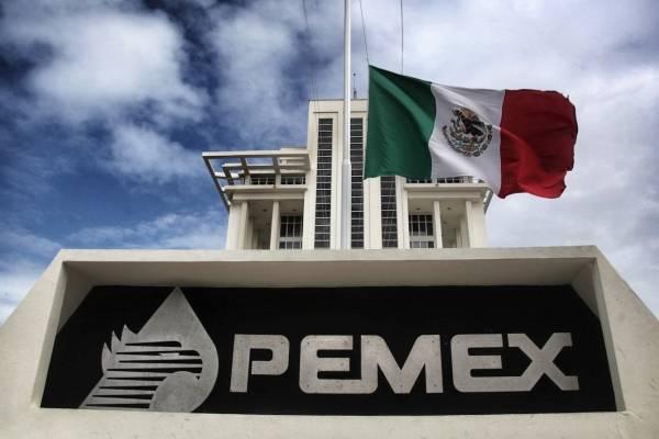Gobierno hará aportación patrimonial a Pemex por cinco mil mdd