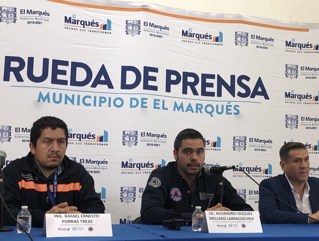 PC El Marqués