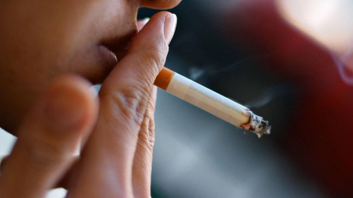 En México, 170 fumadores pierden la vida cada día a causa de esa adicción