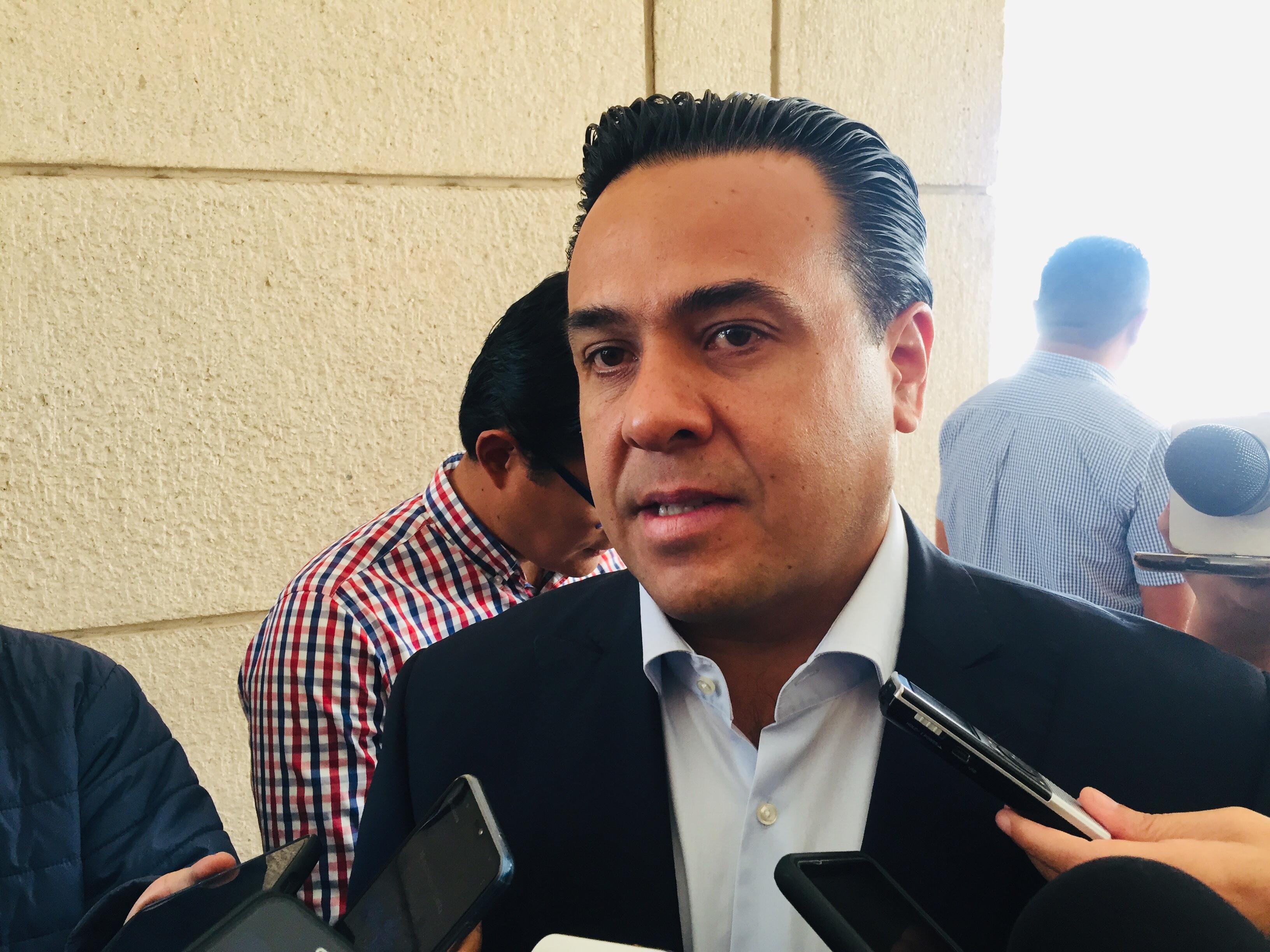 Municipio de Querétaro prevé instalar otros 165 botones de asistencia social