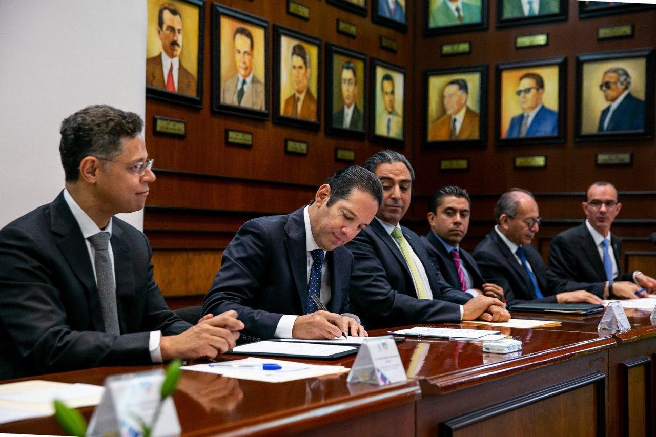 Encabeza FDS Sesión Ordinaria del Consejo de Mejora Regulatoria del Estado de Querétaro 2019