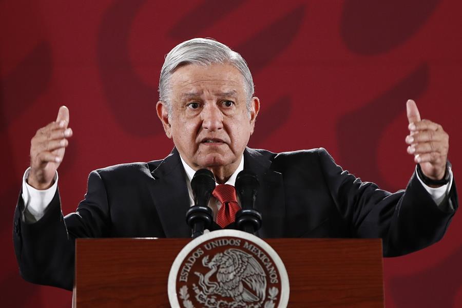 Rechaza México mayor injerencia de EUA en T-MEC