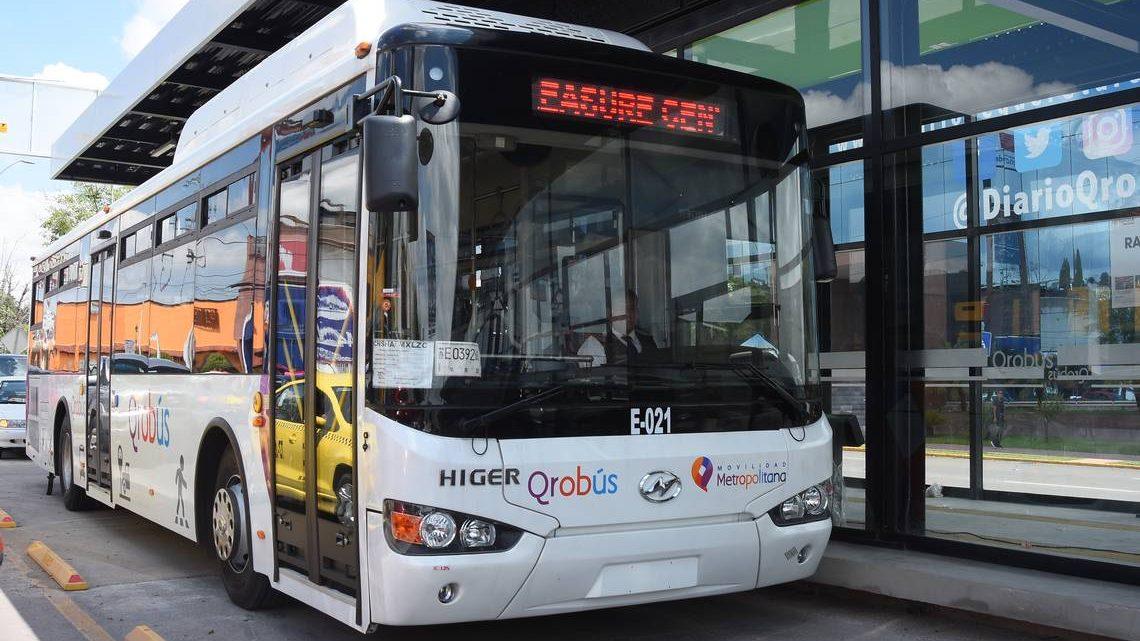 Se reunirá FEUQ con autoridades estatales para tratar apoyo de transporte