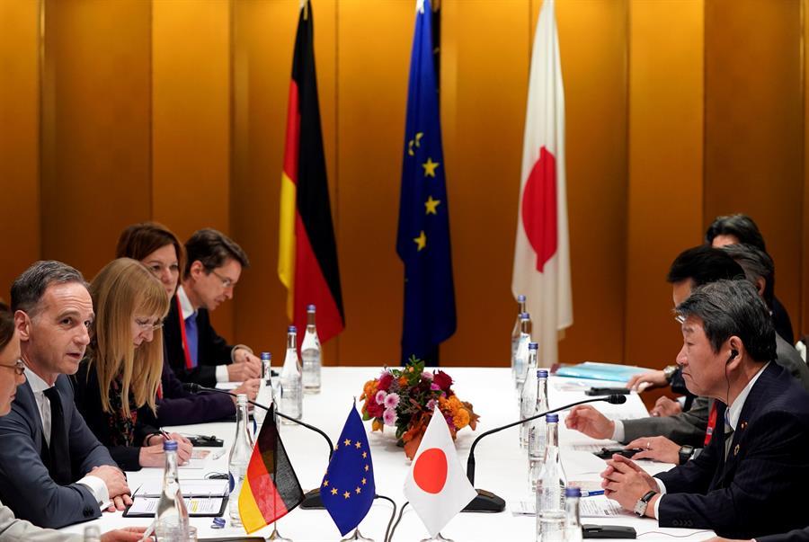 El G20 se compromete a impulsar la reforma de la OMC