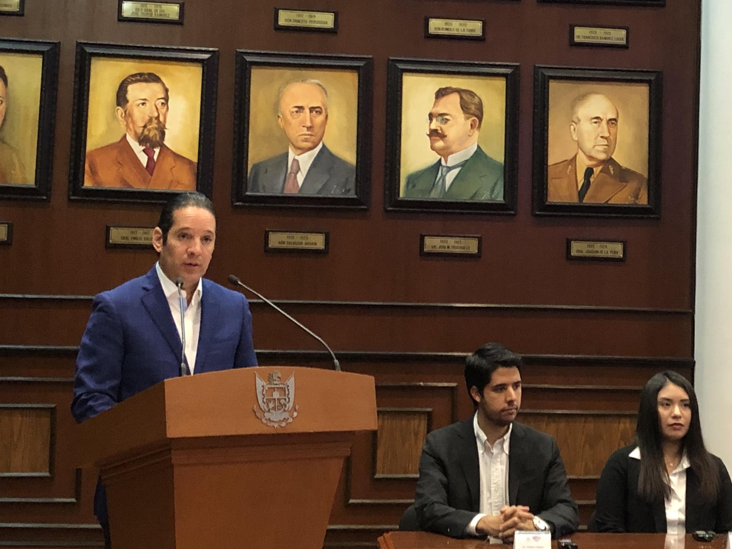 Querétaro, tercer lugar nacional en generación de empleo