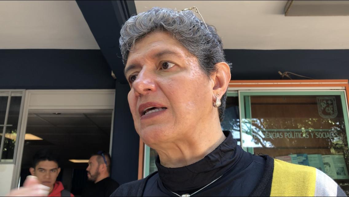"""""""Indispensable despenalizar el aborto"""": Rectora de la UAQ"""