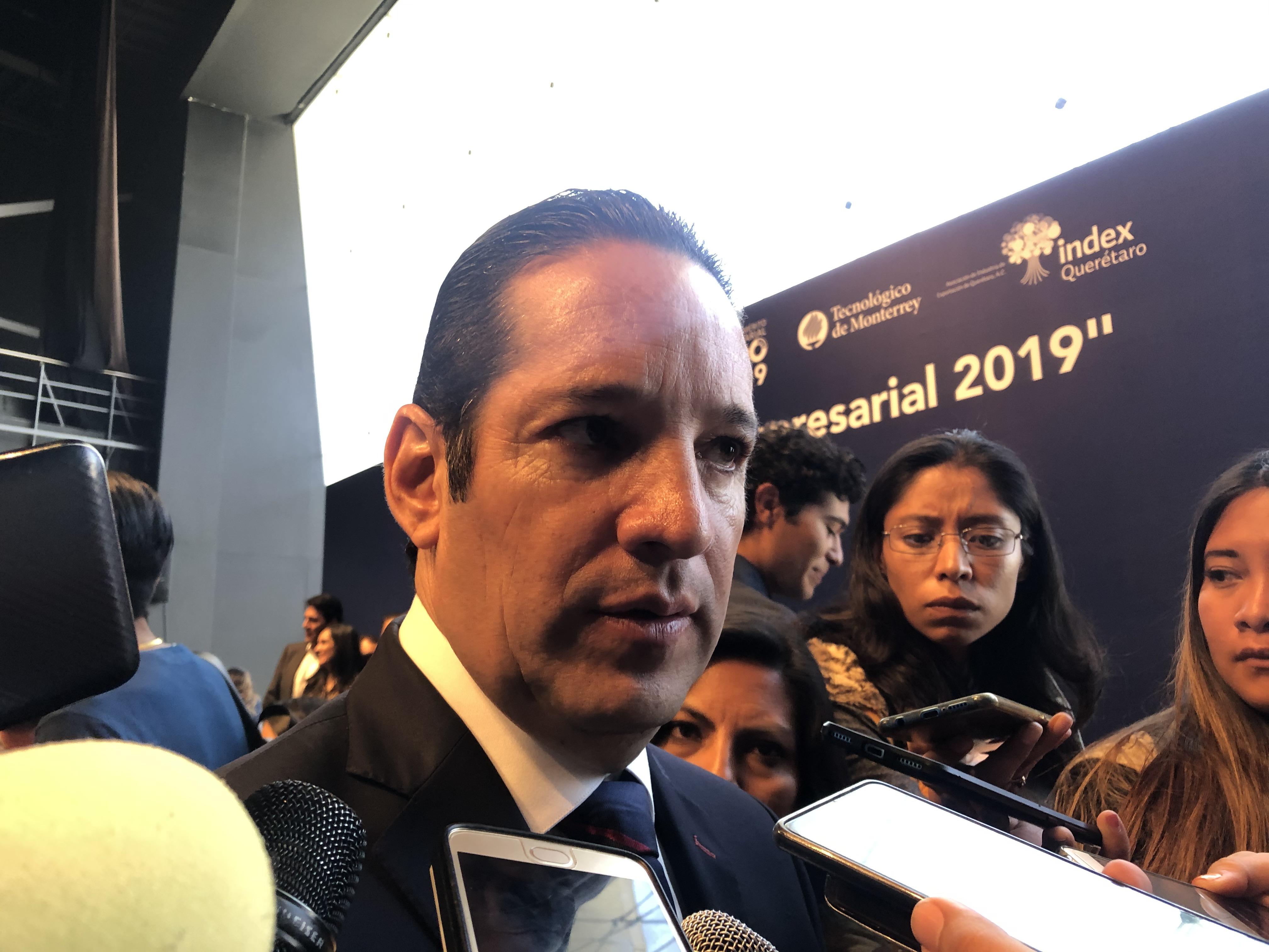 Tras ser exonerado, Aguilera Rico puede regresar a laborar a Gobierno del Estado