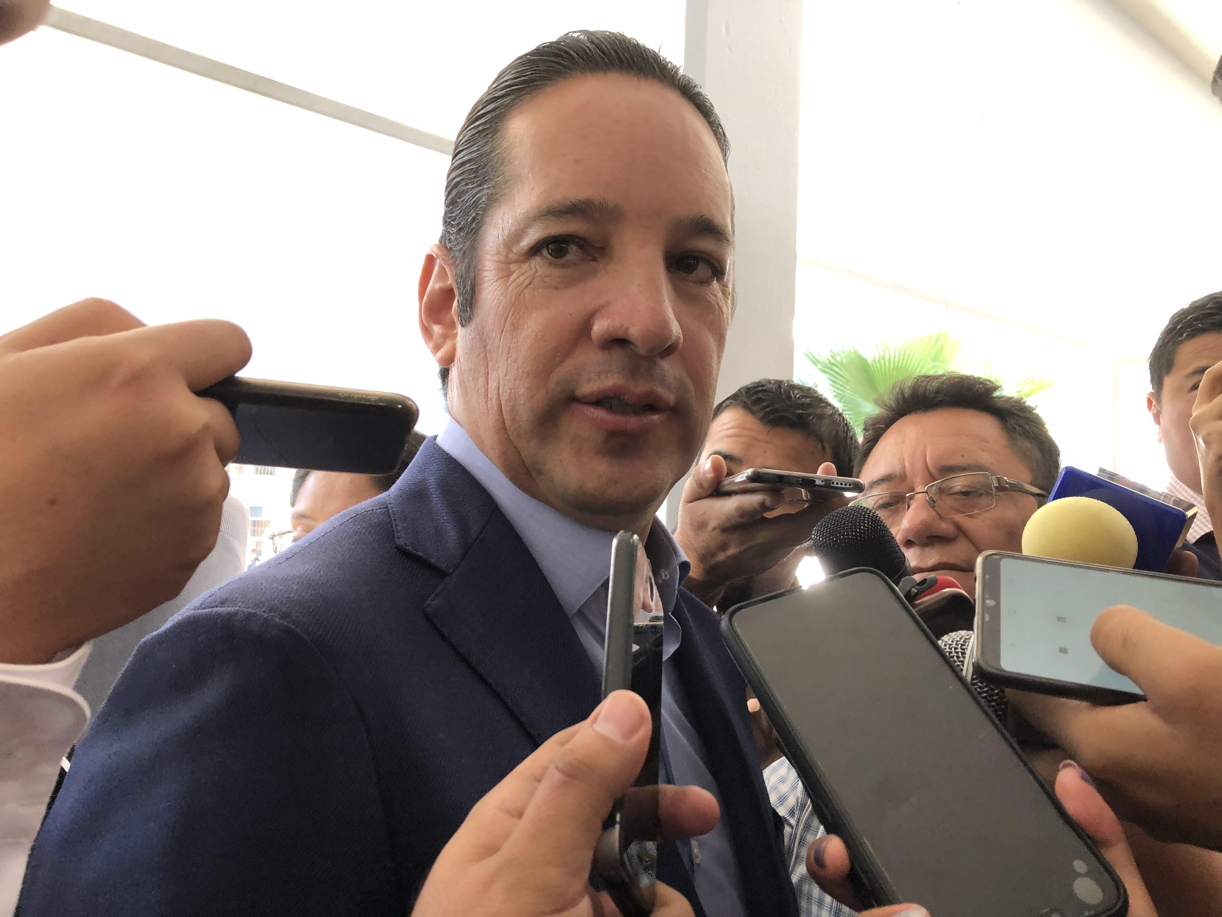 """Desconocimiento de Rosario Piedra no es """"revanchismo político"""": FDS"""