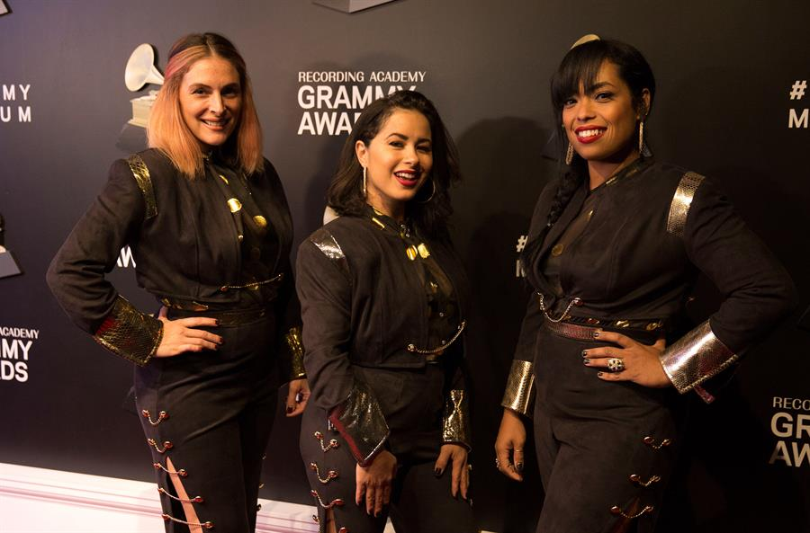 El Museo de los Grammy inaugura una galería especial para la música latina
