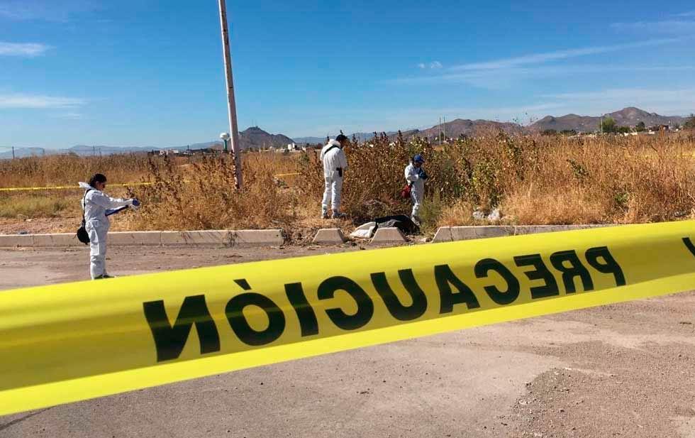 Dos tercios de los gobiernos estatales carecen de estadísticas confiables sobre homicidios
