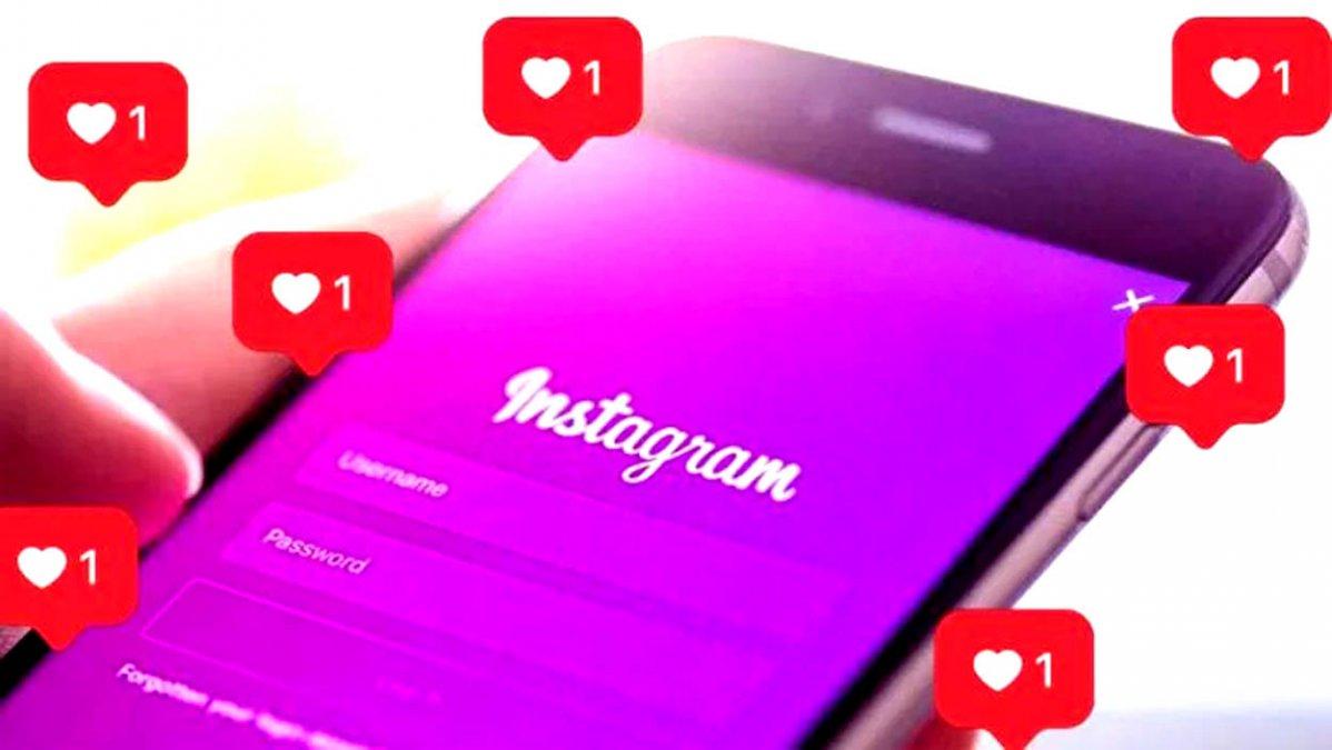"""Adiós a los """"likes"""" en Instagram: no habrá más comparación de popularidad"""