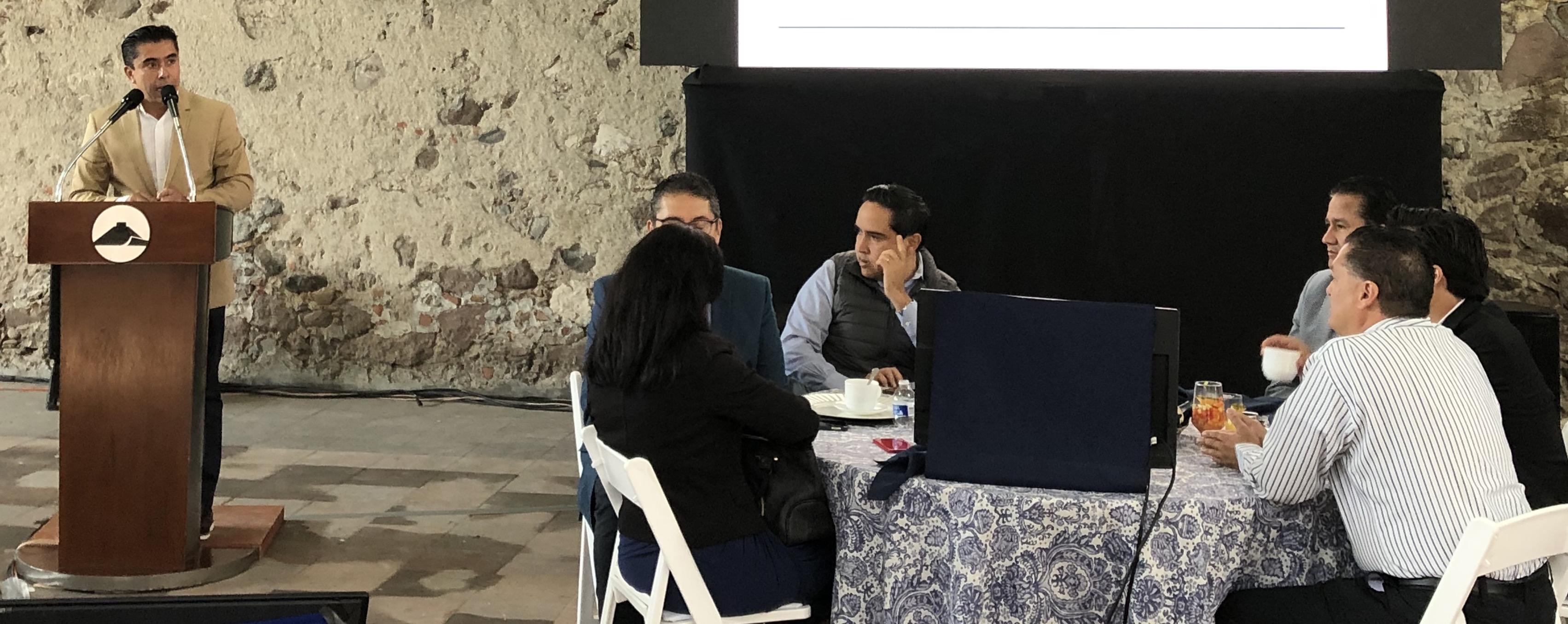 Crearán reglamento para fraccionamientos y condominios de Corregidora