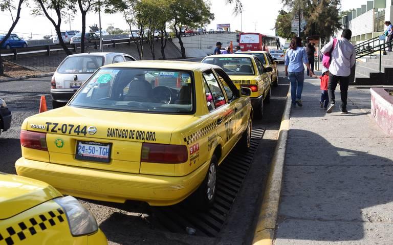 Reinician abasto de gas a taxis; será controlado, anuncia el IQT