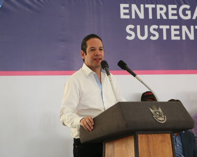 Prepara gobierno estatal programa de concurrencia para sector agropecuario