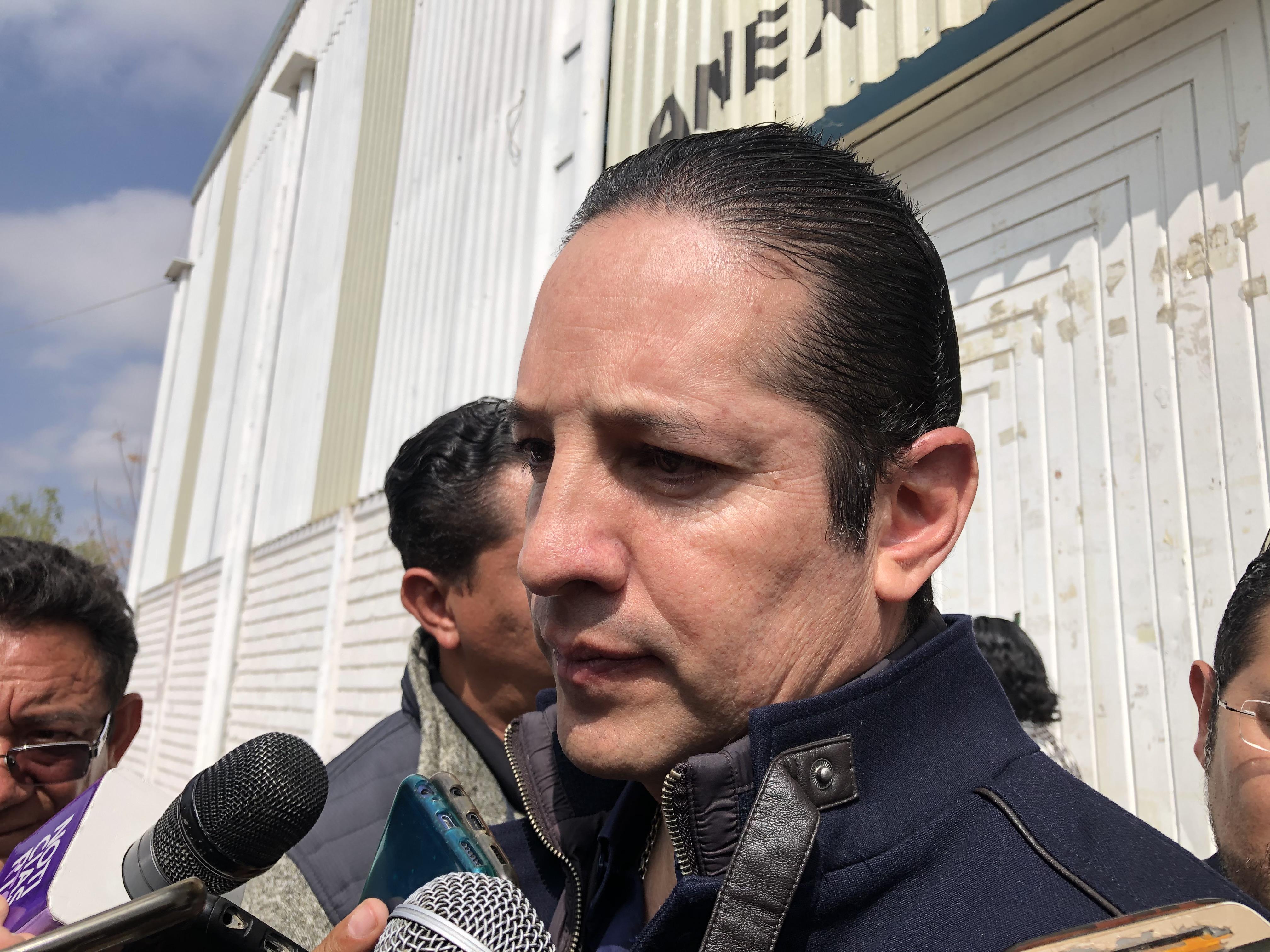 """""""Firma de modificaciones al T-MEC da certidumbre a inversiones"""": FDS"""