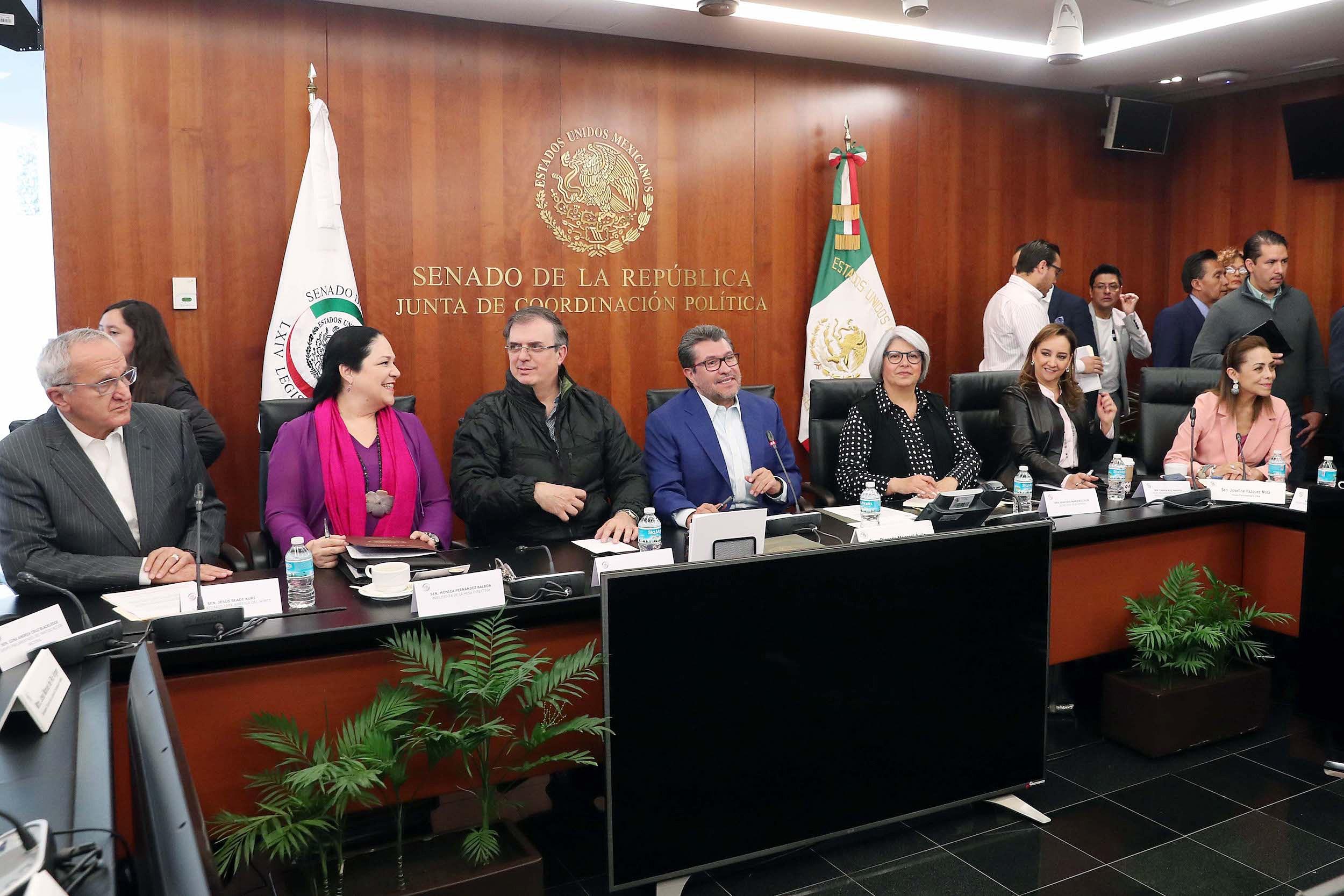 México cedió en T-MEC sobre industria automotriz pero no en inspecciones