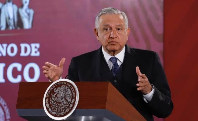 """""""Falso que México tenga la mayor letalidad de COVID-19 en América Latina"""": AMLO"""